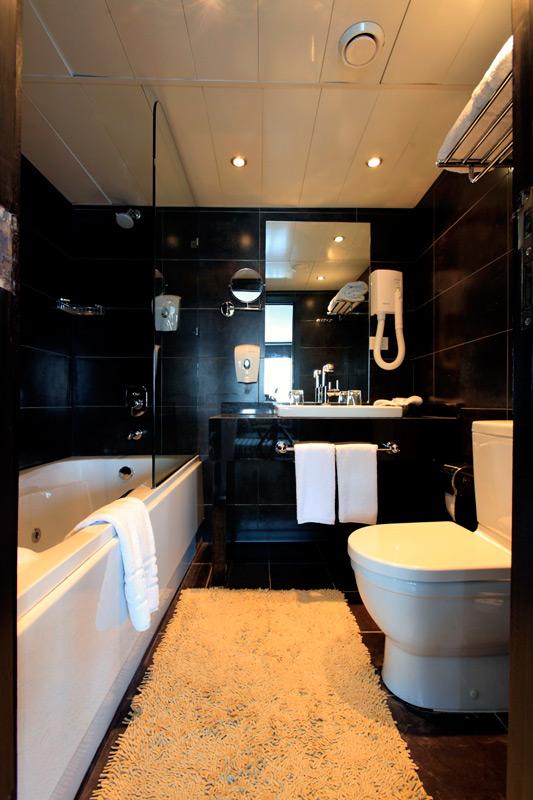Baño Suite Nile Premium