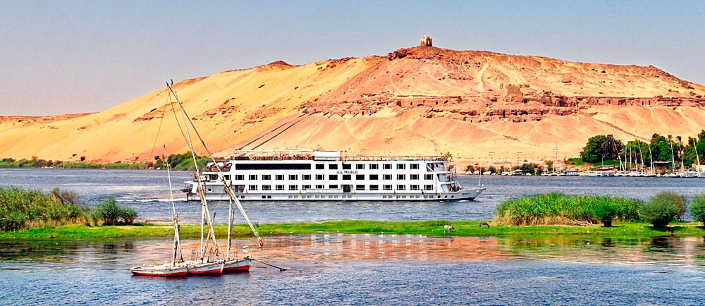 Viajes Egipto 2018